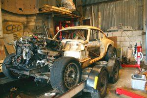 Triumph GT Double 6